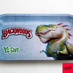 Other - Backwoods X yoshi Tray